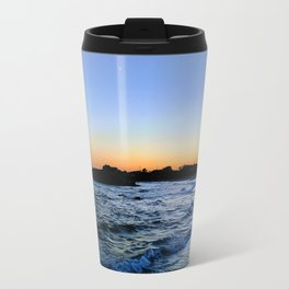 Perpetual Motion Travel Mug
