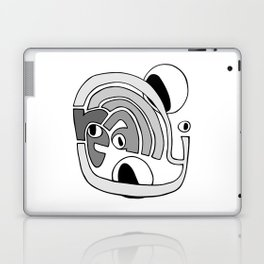 Really Strange Laptop & iPad Skin