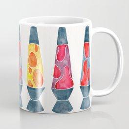 Retro Vibes – Warm Palette Coffee Mug
