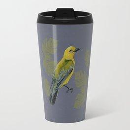 Warbler Travel Mug