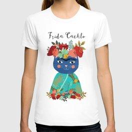 Frida Cathlo T-shirt