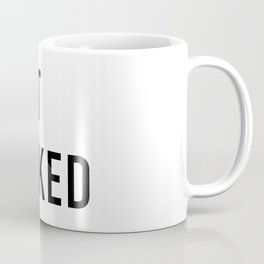 Get Naked Coffee Mug