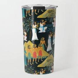 ancient Egypt Travel Mug