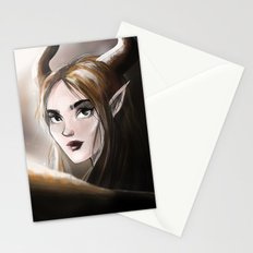 Protector of the Moores Stationery Cards