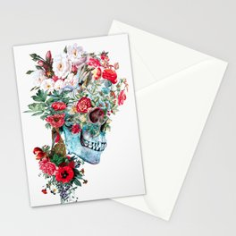 Momento Mori RPE Stationery Cards