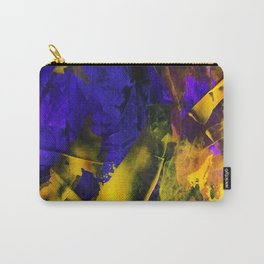 EBD ABSTRACT  3 Carry-All Pouch