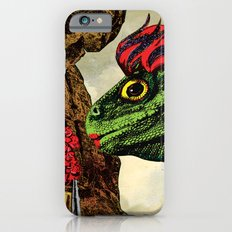 There were not magic words to be spoken Slim Case iPhone 6s