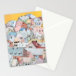 Hollow Stationery Cards