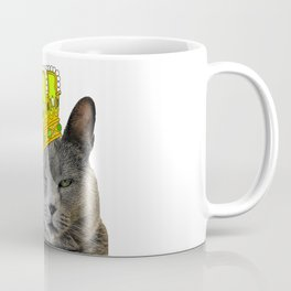 We are not amused Coffee Mug