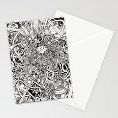 Inwards Stationery Cards