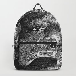 Biggie Smalls Backpack
