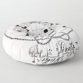 Pirate Floor Pillow