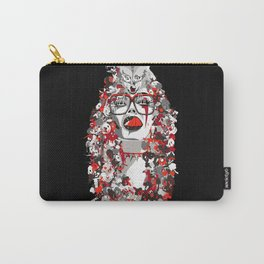 Wolfgirl Carry-All Pouch