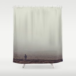 Not a troll but a horse Shower Curtain