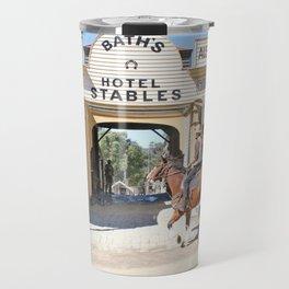 Cobb & Co Travel Mug