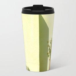take-out menu Travel Mug