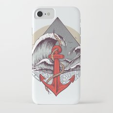 Smooth Sailing Slim Case iPhone 7