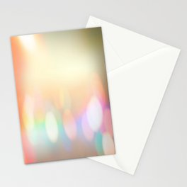 What A Morning Stationery Cards