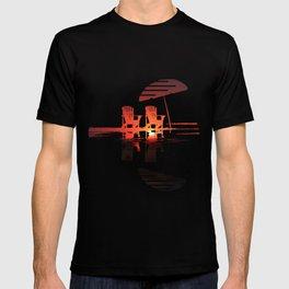 Sunset Highway T-shirt