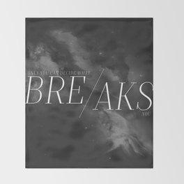 ACOWAR | Cursebreaker Throw Blanket