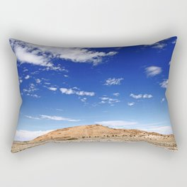 Wideness of Namibia Rectangular Pillow