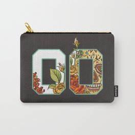00 - voodoo Carry-All Pouch