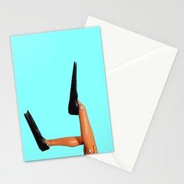 Scuba Diver! Stationery Cards