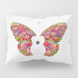 No Strings Attached Pillow Sham