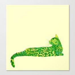 I, Bengal Canvas Print
