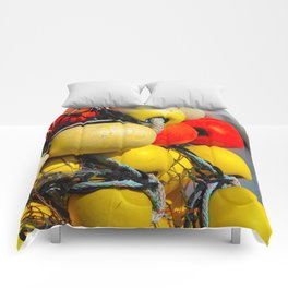 Fishing Nets - 3 Comforters