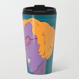 Ordinary life Travel Mug