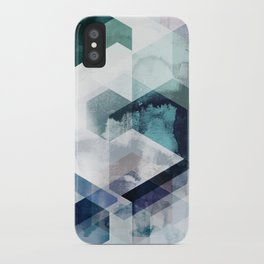 Graphic 165 iPhone Case
