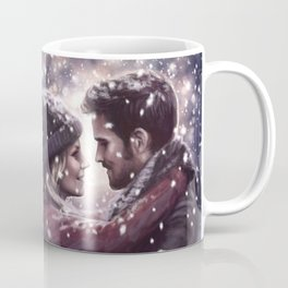 Snow Day mug Coffee Mug
