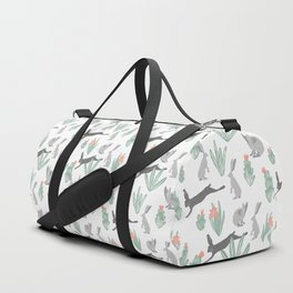 Brace of Coneys Duffle Bag