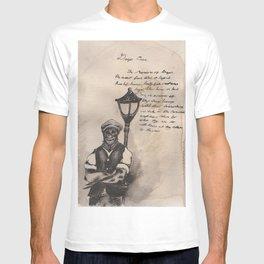 Lovecraft Series:  Deep Ones T-shirt