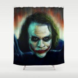 The Killing Joke Shower Curtain