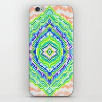 geology iPhone & iPod Skins featuring Geology by Smiley's Dreamboat
