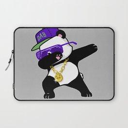 Dabbing Panda Laptop Sleeve