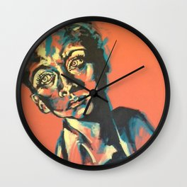 another era Wall Clock