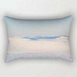 Ombre Sands Rectangular Pillow