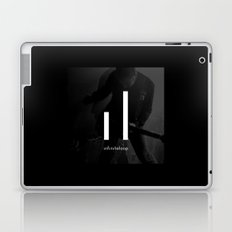 infiniteloop art Laptop & iPad Skin