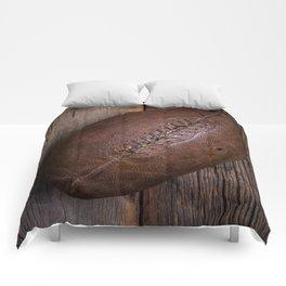 American Football Comforters