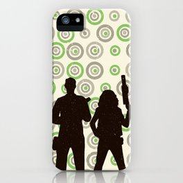 Middlemania! iPhone Case