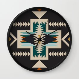 north star Wall Clock