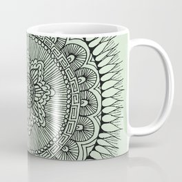 Mandala 3 Coffee Mug