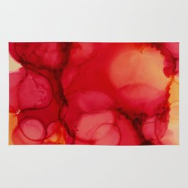 Rosy Thoughts Rug