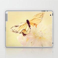 PASTEL PEONY Laptop & iPad Skin