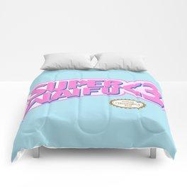 Super Waifu Comforters