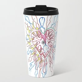 Blind Spot Travel Mug