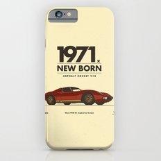 1971 iPhone 6s Slim Case